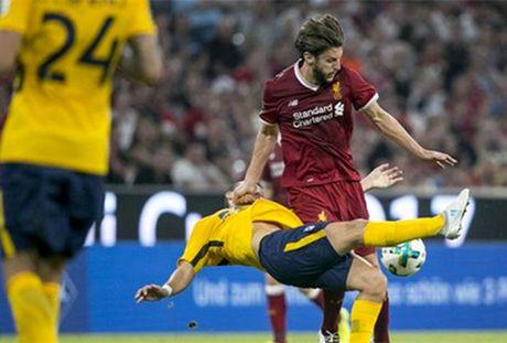 Liverpool nhan tin set danh truoc them mua giai moi - Anh 1