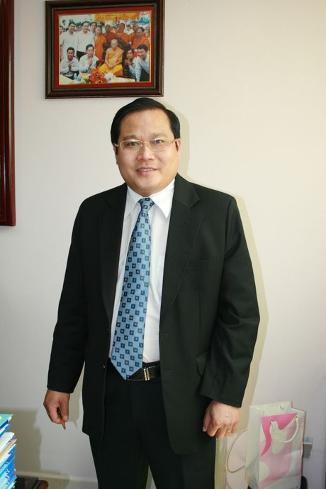 "Sacombank va lo trinh tro lai thoi hoang kim (Ky 3): ""De che"" Tram Be, Phan Huy Khang cham dut hoan toan - Anh 1"