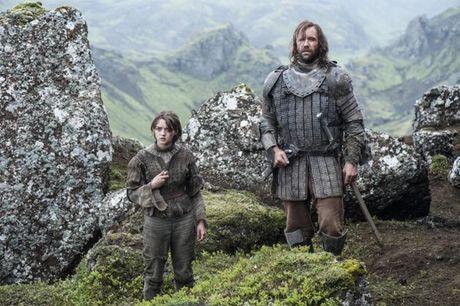 HBO bi hack, tin tac phat tan kich ban moi cua Game of Thrones - Anh 1