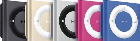Cai chet cua iPod shuffle dat dau cham het cho ky nguyen nut bam vat ly - Anh 3