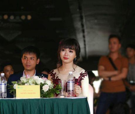 4 cai nhat cua ngay hoi thuong dinh Linh Huong - Anh 3