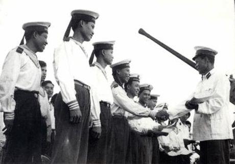 Nghe thuat bien yeu thanh manh cua Hai quan Viet Nam - Anh 4
