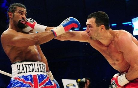 Nhung cot moc dang nho trong su nghiep Wladimir Klitschko - Anh 6