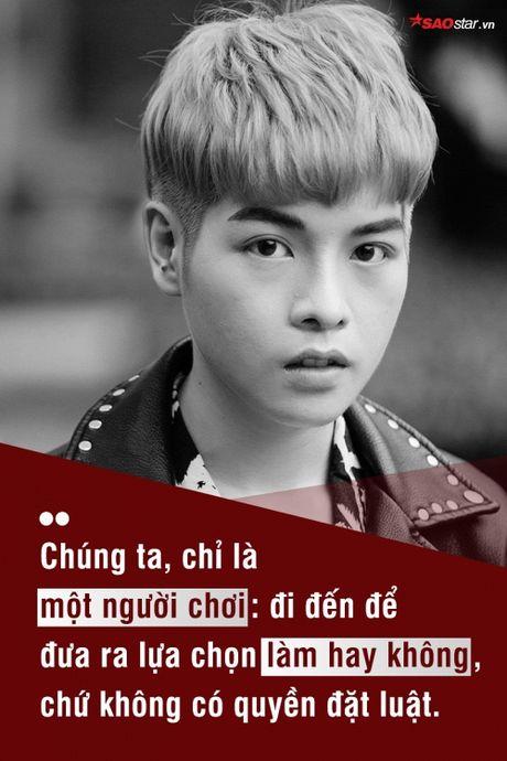 Ban chiu duoc miet thi, con Duc Phuc thi… khong! - Anh 1