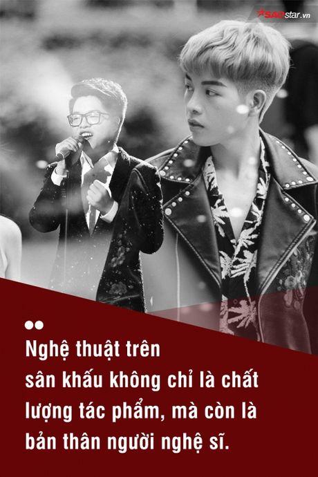 Ban chiu duoc miet thi, con Duc Phuc thi… khong! - Anh 2