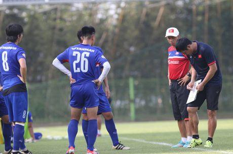 Nuoc mat Anh Khoa va 'bai hoc nhac lai' cho hoc tro Huu Thang - Anh 2