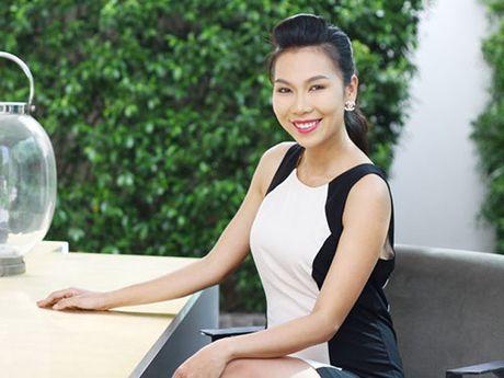 Mac chi trich, Khanh Ngoc van len tieng ung ho Phuong My Chi - Anh 1