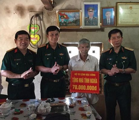 Thiet thuc cham lo cong tac chinh sach - Anh 1