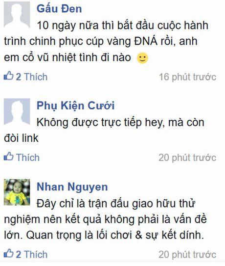 Mokpo vs U22 VN (1-4): Hong Duy, Duc Chinh lap cu dup - Anh 20