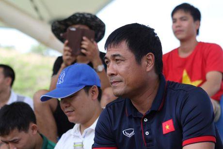 Mokpo vs U22 VN (1-4): Hong Duy, Duc Chinh lap cu dup - Anh 9