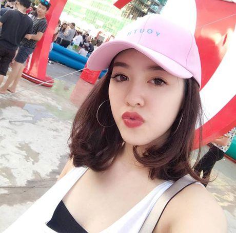 Nu sinh Hoc vien Hang khong Viet Nam chia se ly do thi Hoa hau Hoan vu - Anh 10