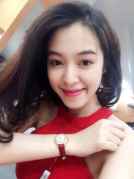 Nu sinh Hoc vien Hang khong Viet Nam chia se ly do thi Hoa hau Hoan vu - Anh 11