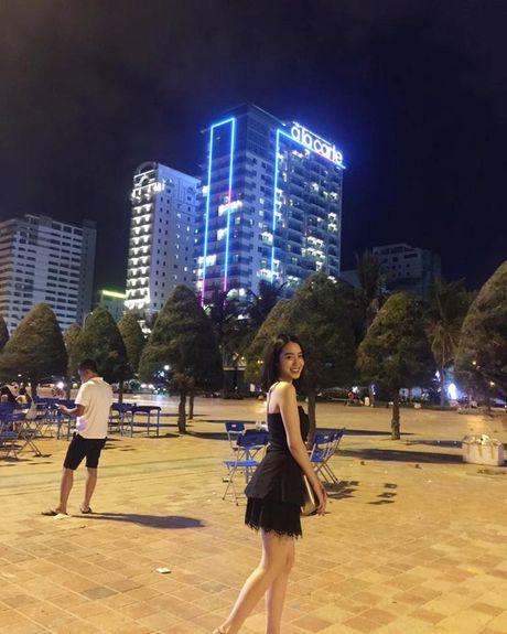 Nu sinh Hoc vien Hang khong Viet Nam chia se ly do thi Hoa hau Hoan vu - Anh 12