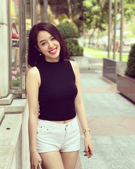 Nu sinh Hoc vien Hang khong Viet Nam chia se ly do thi Hoa hau Hoan vu - Anh 8