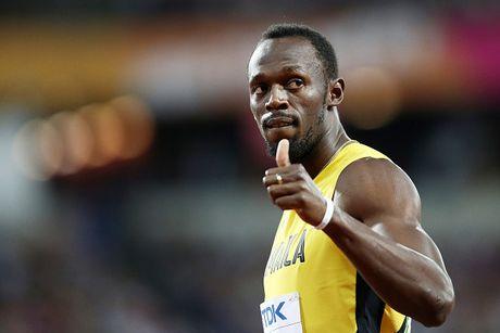 London: Lan cuoi cung cua Usain Bolt - Anh 3