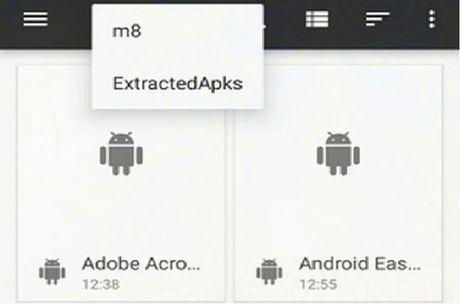 Huong dan chuyen ung dung giua hai smartphone Android qua Bluetooth - Anh 2