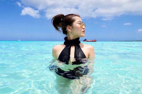 Cuoc song sang chanh cua nu giam doc 28 tuoi xinh nhu hot girl - Anh 3