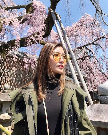 Cuoc song sang chanh cua nu giam doc 28 tuoi xinh nhu hot girl - Anh 9