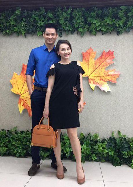 Dien vien Bao Thanh noi tieng van phai lo giu chong - Anh 2