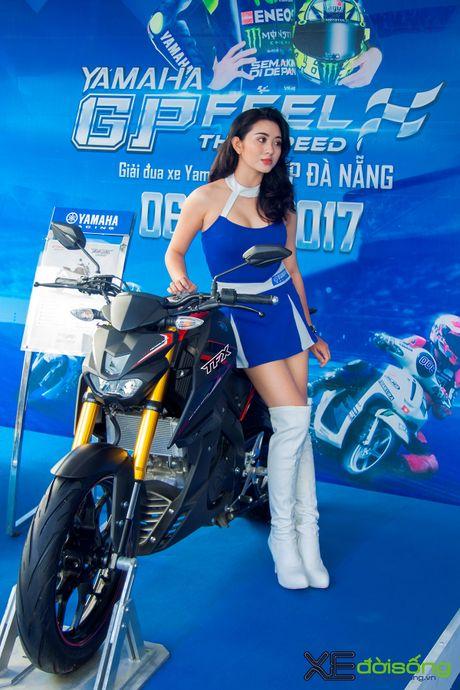 Yamaha GP 2017 tiep tuc chang thu hai tai Da Nang - Anh 13