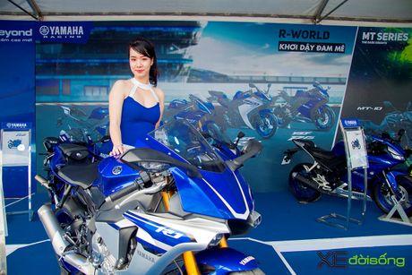 Yamaha GP 2017 tiep tuc chang thu hai tai Da Nang - Anh 14