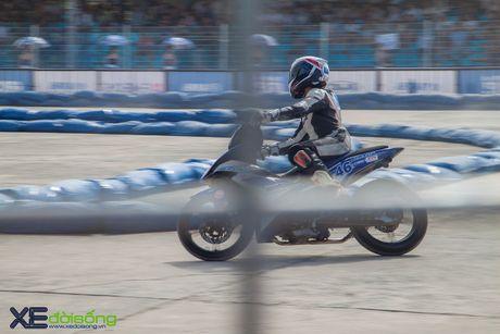 Yamaha GP 2017 tiep tuc chang thu hai tai Da Nang - Anh 2