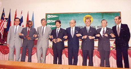 Gia nhap ASEAN: Quyet sach lich su cua Bo Chinh tri - Anh 2