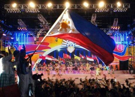 Philippines tu choi SEA Games 2019, Viet Nam co nhan? - Anh 1