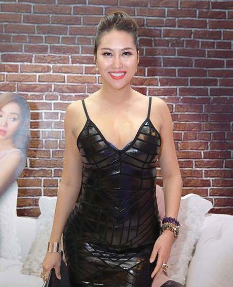 Phi Thanh Van, Ha Anh, Ngoc Quyen lot top sao 'ho bao' nhat tuan - Anh 9