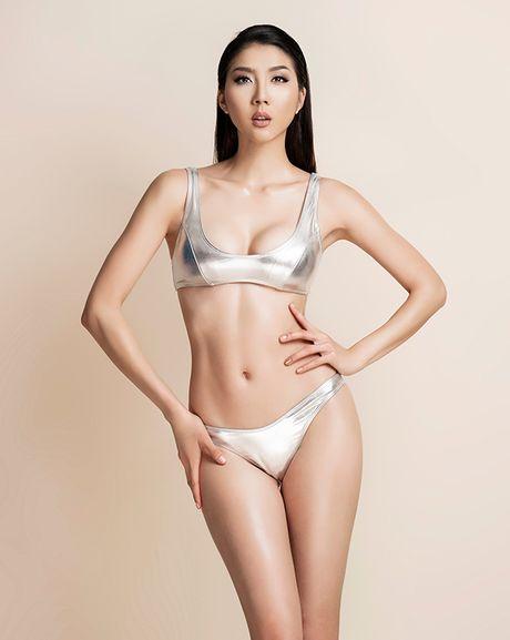 Phi Thanh Van, Ha Anh, Ngoc Quyen lot top sao 'ho bao' nhat tuan - Anh 4