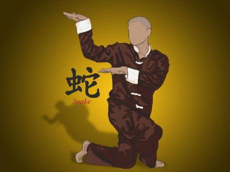 5 con vat gan lien voi vo thuat Trung Quoc - Anh 5