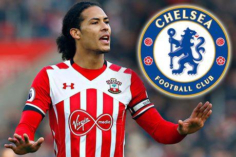 Chuyen nhuong Premier League: Arsenal 'kich hoat bom tan', Man City mua Sanchez - Anh 4