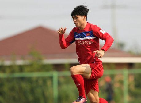 Cong Phuong duoc khen la so 1 Viet Nam - Anh 1