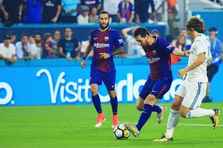 Nghien cuu moi: Messi xuat sac nhat lich su La Liga - Anh 1