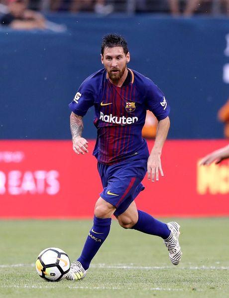Nghien cuu moi: Messi xuat sac nhat lich su La Liga - Anh 2