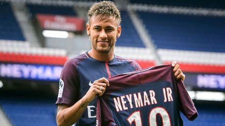 Pastore: 'Neymar duoc ca doi PSG ho tro dac luc' - Anh 1