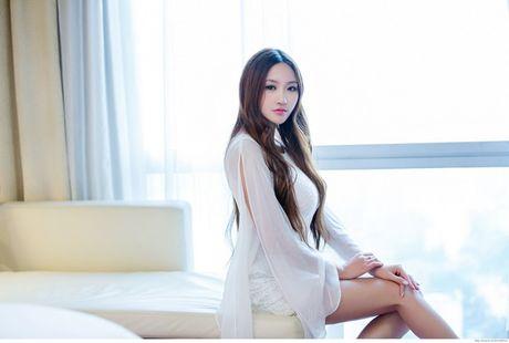 Ming Ming - My nu duoc khao khat bac nhat chau A - Anh 5