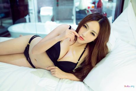 Ming Ming - My nu duoc khao khat bac nhat chau A - Anh 7