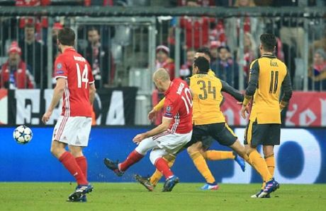 Arsenal va chien dich Premier League: Bay gio hoac khong bao gio - Anh 2