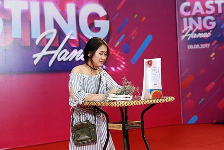 Nhan sac xinh dep noi bat cua dan thi sinh Miss Teen 2017 - Anh 9