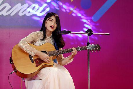 Nhan sac xinh dep noi bat cua dan thi sinh Miss Teen 2017 - Anh 10