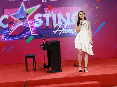 Nhan sac xinh dep noi bat cua dan thi sinh Miss Teen 2017 - Anh 11
