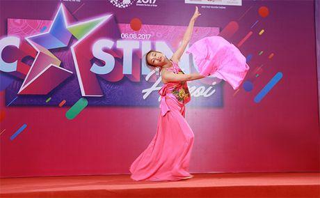 Nhan sac xinh dep noi bat cua dan thi sinh Miss Teen 2017 - Anh 13