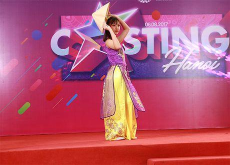 Nhan sac xinh dep noi bat cua dan thi sinh Miss Teen 2017 - Anh 15