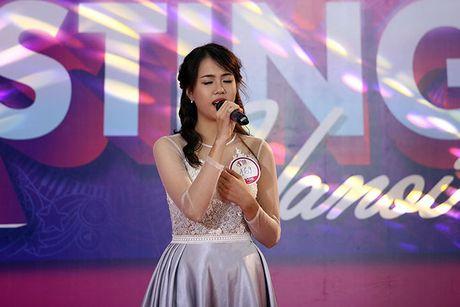 Nhan sac xinh dep noi bat cua dan thi sinh Miss Teen 2017 - Anh 3