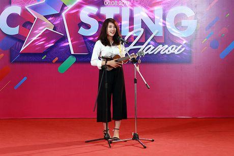 Nhan sac xinh dep noi bat cua dan thi sinh Miss Teen 2017 - Anh 6
