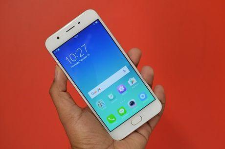 Top 4 smartphone selfie gia duoi 7 trieu dong - Anh 13