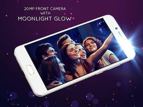 Top 4 smartphone selfie gia duoi 7 trieu dong - Anh 6
