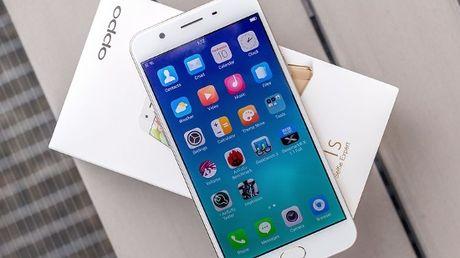 Top 4 smartphone selfie gia duoi 7 trieu dong - Anh 7
