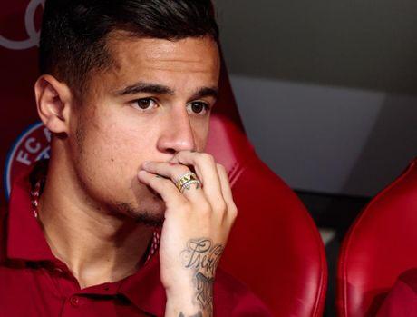 Barcelona tu tin co Coutinho voi gia 90 trieu bang - Anh 1
